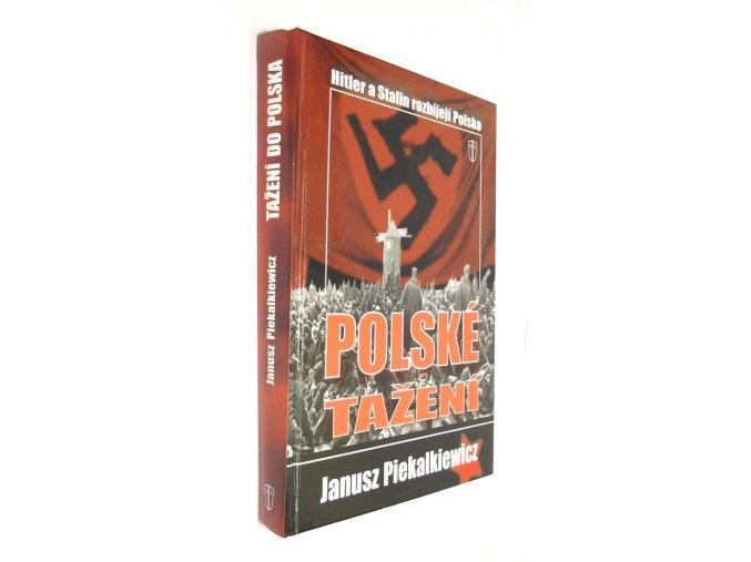 Polské tažení