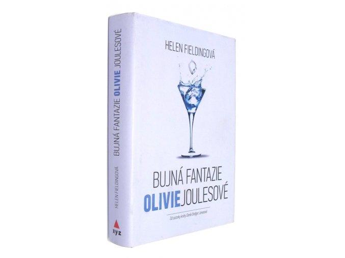 Bujná fantazie Olivie Joulesové