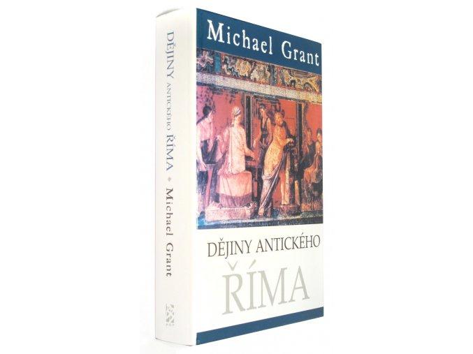 Dějiny antického Říma