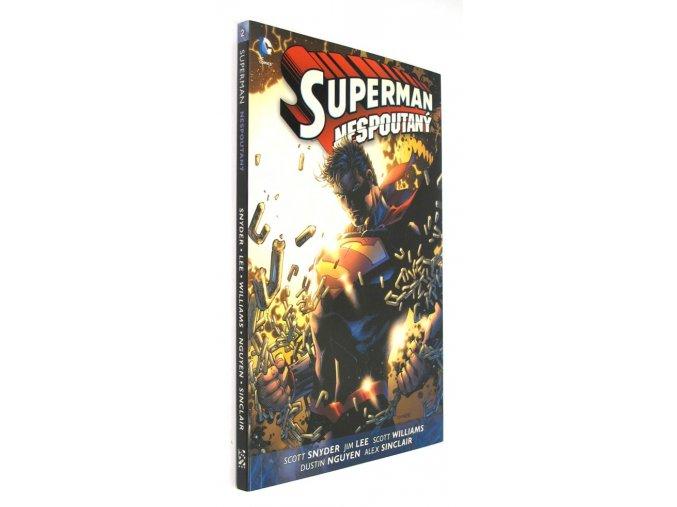 Superman - Nespoutaný II.