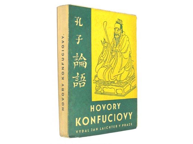 Hovory Konfuciovy