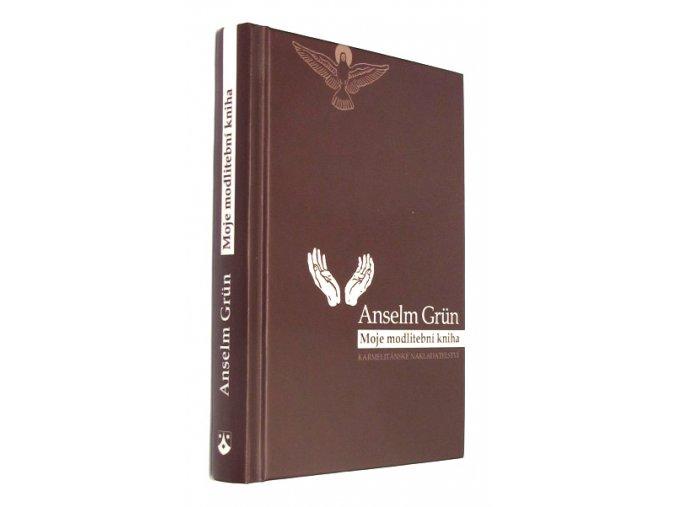 Moje modlitební kniha