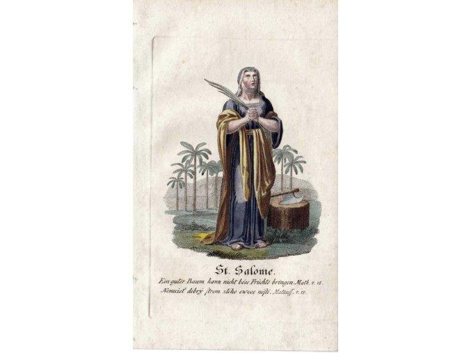 St. Salome