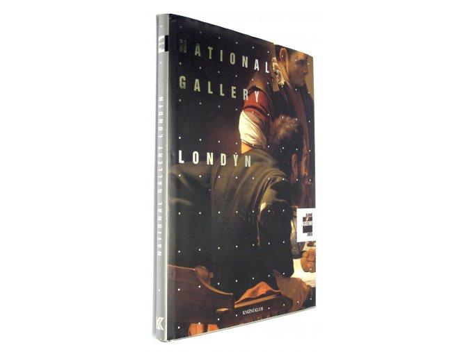 National Gallery - Londýn
