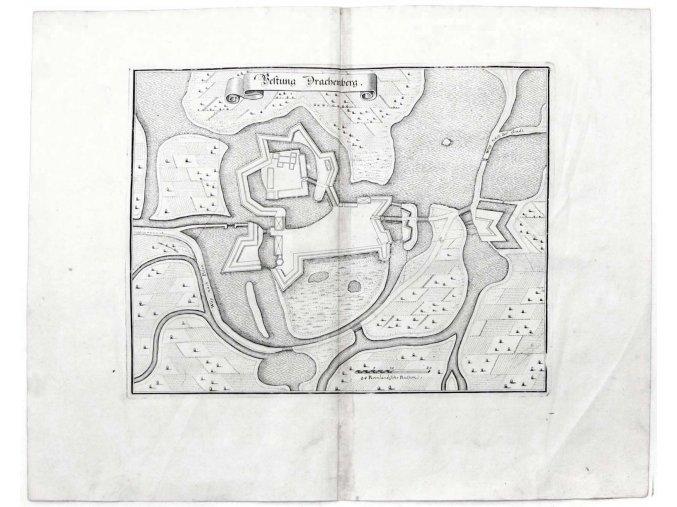 Festung Prachenberg