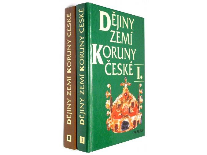 Dějiny zemí Koruny české