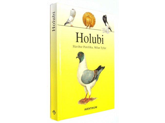 Holubi