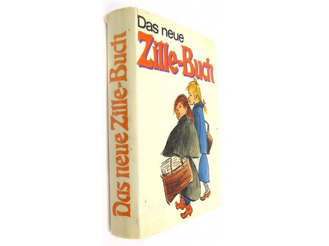 Das neue Zille-Buch