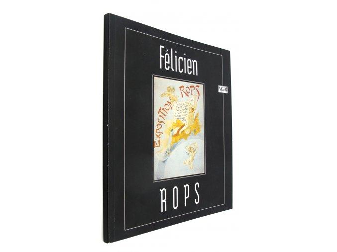 Félicien Rops
