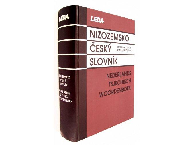 340590 nizozemsko cesky slovnik 2