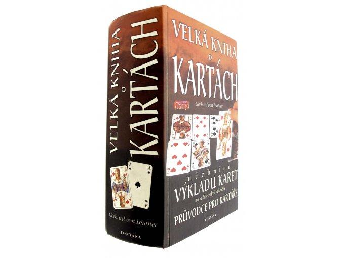 340631 velka kniha o kartach