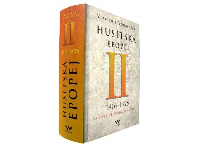 340783 husitska epopej ii