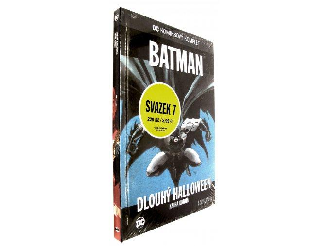 340862 batman dlouhy halloween kniha druha