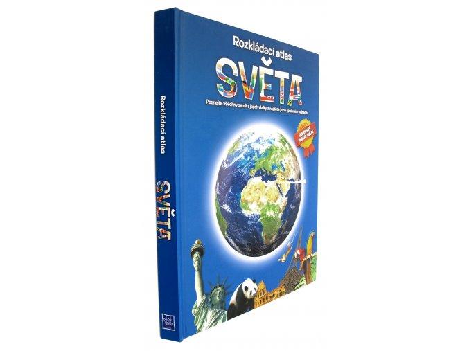 340958 rozkladaci atlas sveta