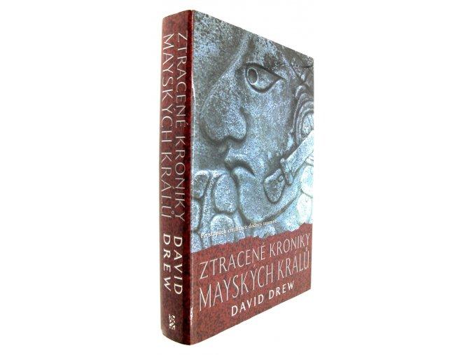 350136 ztracene kroniky mayskych kralu