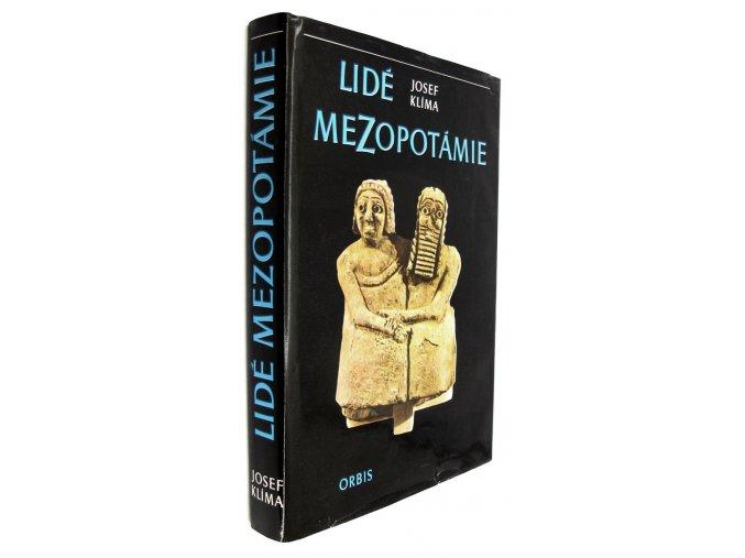 350168 lide mezopotamie