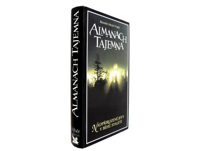 350892 almanach tajemna
