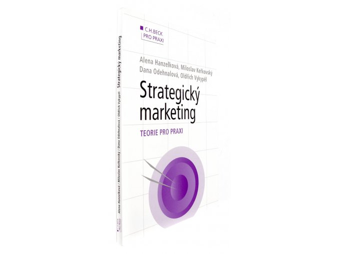 350896 strategicky marketing