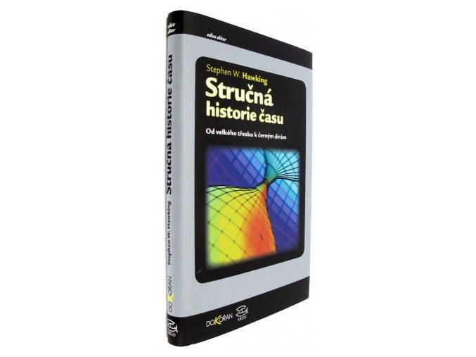 350939 strucna historie casu