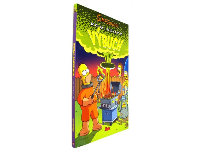 360403 simpsonovi komiksovy vybuch