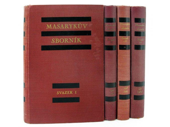36 499 masarykuv sbornik