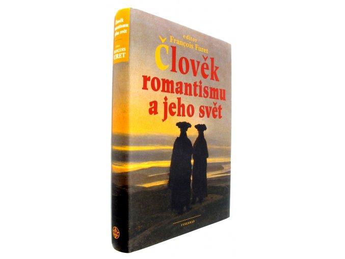 36 628 clovek romantismu a jeho svet
