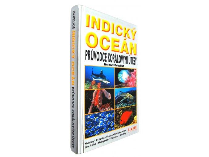 36 952 indicky ocean