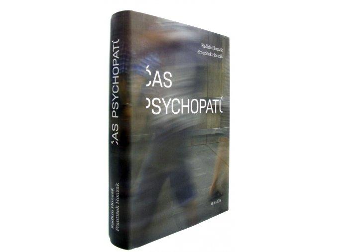 37 079 cas psychopatu