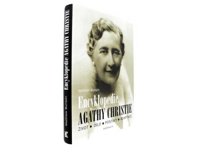 37 308 encyklopedie agathy christie