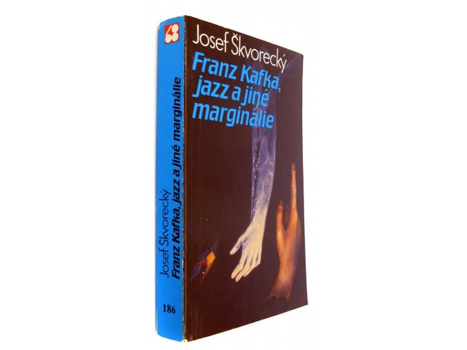 37 351 franz kafka jazz a jine marginalie