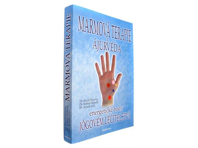 38 942 marmova terapie a ajurveda