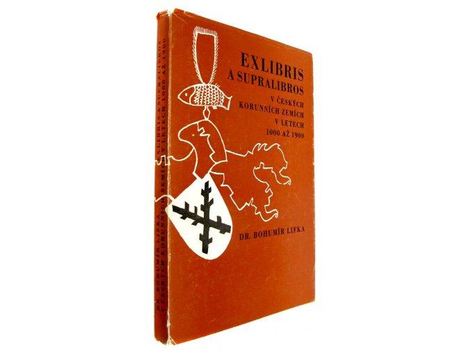 39 593 exlibris a supralibros