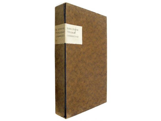 39 596 typograf o knihach
