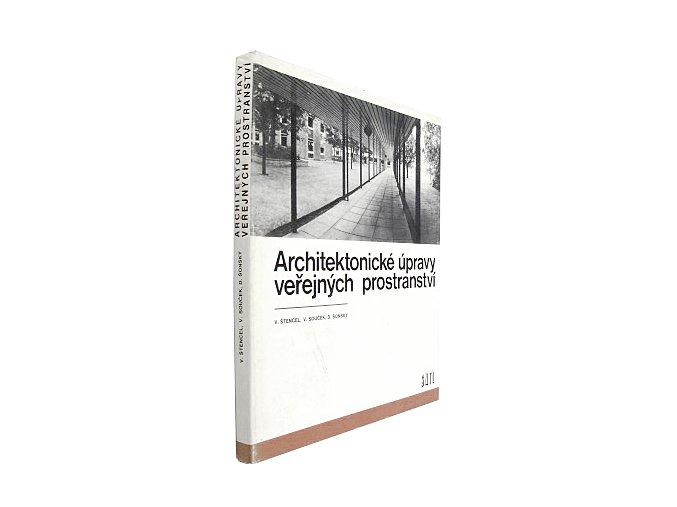 40 044 architektonicke upravy verejnych prostranstvi