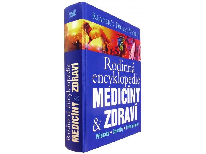 40 172 rodinna encyklopedie mediciny a zdravi