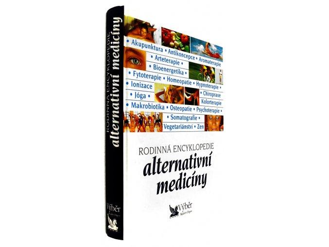 40 173 rodinna encyklopedie alternativni mediciny