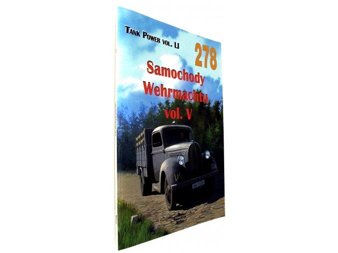 40 231 samochody wehrmachtu vol v