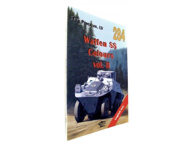 40 232 waffen ss colours vol ii