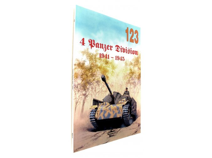 40 246 4 panzer division 1941 1945