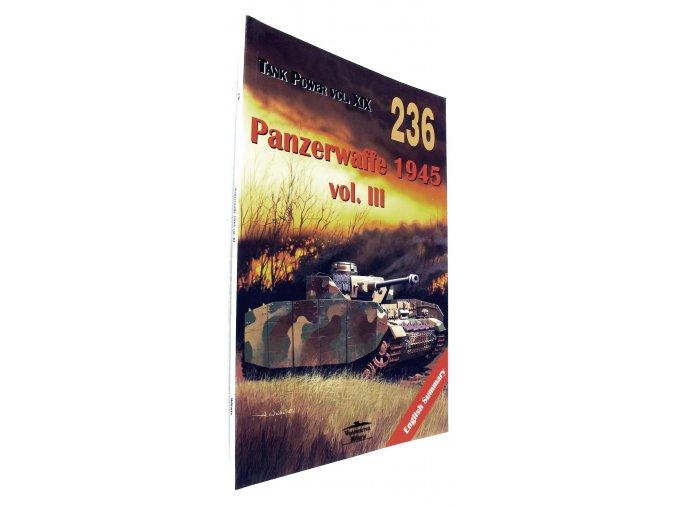 40 265 panzerwaffe 1945 vol iii