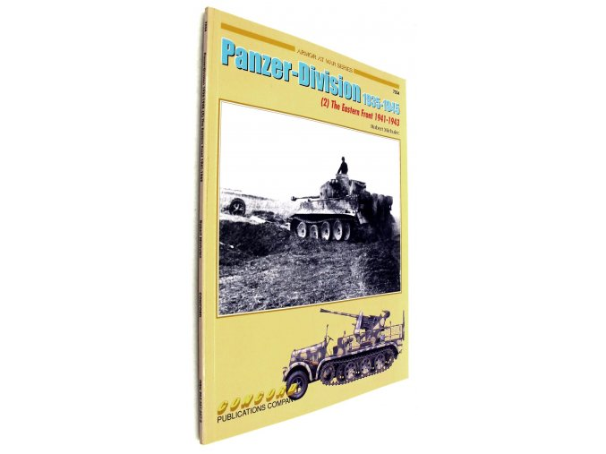 40 484 panzer division 1935 1945