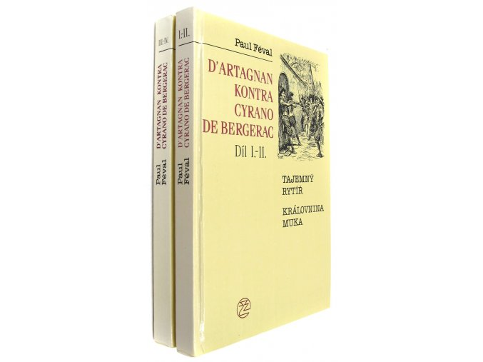 40 608 d artagnan kontra cyrano de bergerac