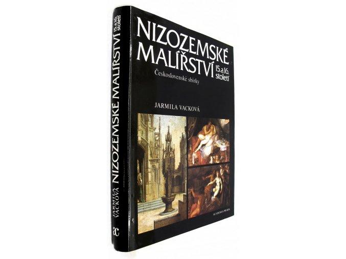 40 637 nizozemske malirstvi 15 a 16 stoleti 2