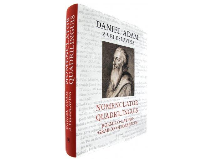40 675 nomenclator quadrilinguis boemico latino graeco germanicus