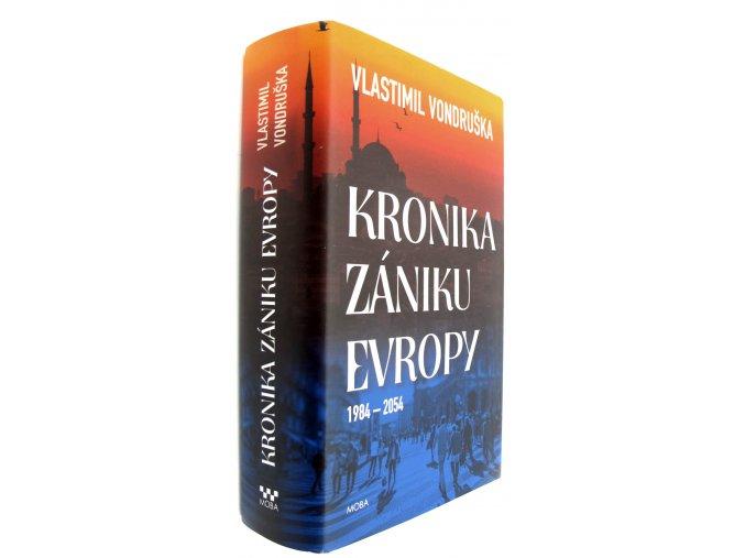 40 783 kronika zaniku evropy