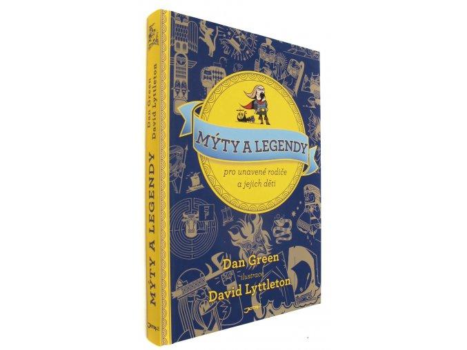 40 903 myty a legendy pro unavene rodice a jejich deti