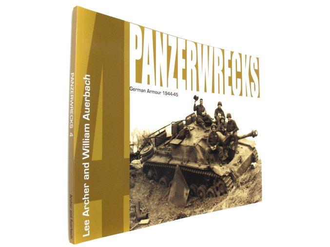 Panzerwrecks 4.