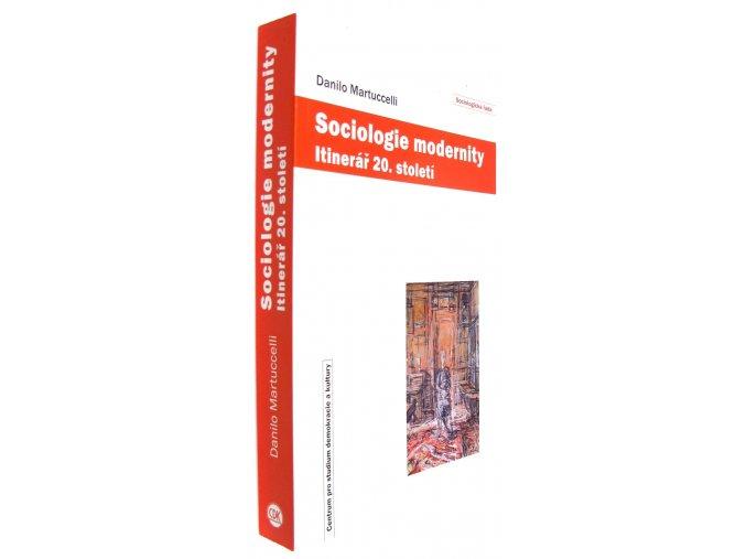 41 573 sociologie modernity