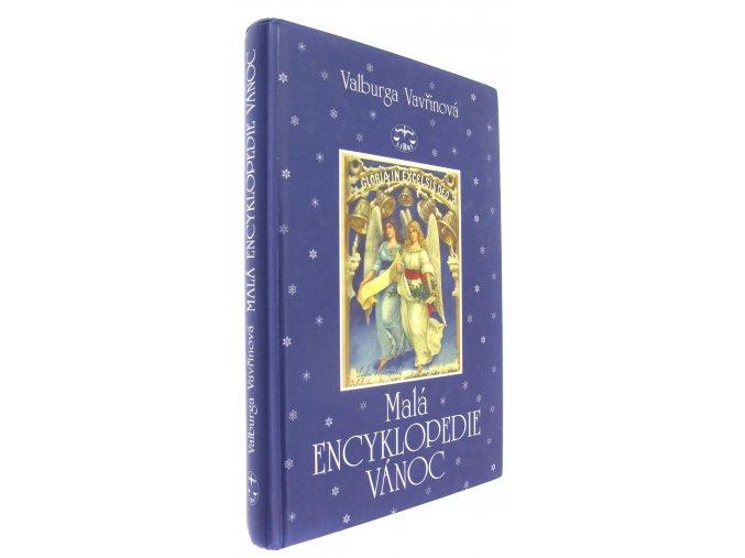41 600 mala encyklopedie vanoc