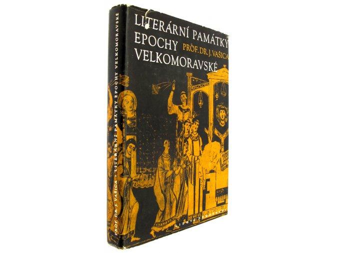 41 871 literarni pamatky epochy velkomoravske 863 885 2